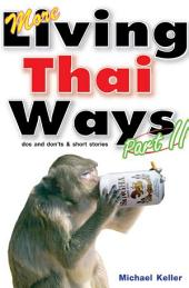 More Living Thai Ways