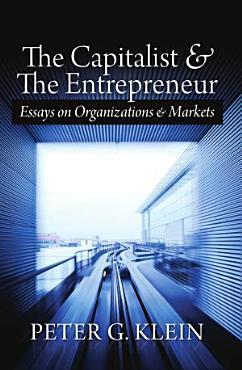 The Capitalist   The Entrepreneur PDF