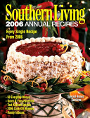 Southern Living  2006 Annual Recipes Book