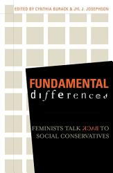 Fundamental Differences Book PDF