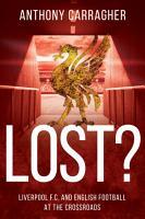 Lost  PDF
