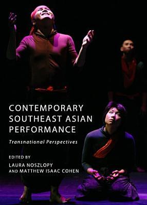 Contemporary Southeast Asian Performance PDF