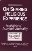 On Sharing Religious Experience PDF