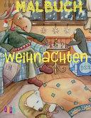 Weihnachten Malbuch Kinder      Malbuch Klein  PDF