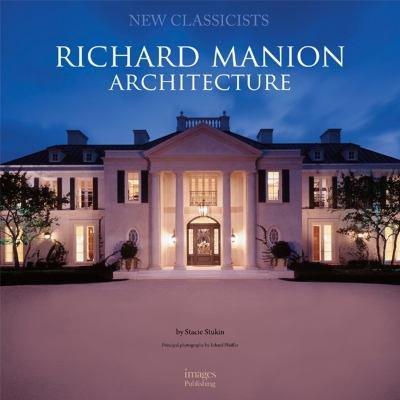 Download Richard Manion Architecture Book
