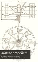 Marine Propellers PDF