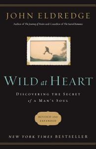 Wild at Heart Book
