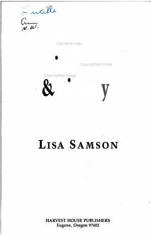 The Highlander & His Lady