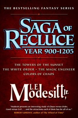 Saga of Recluce  Year 900 1205 PDF