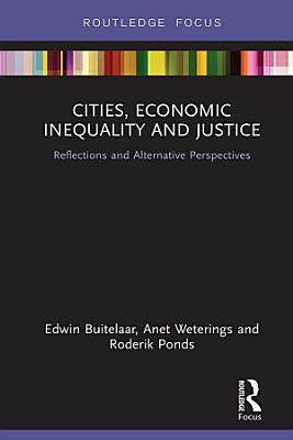 Cities  Economic Inequality and Justice