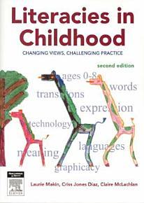 Literacies in Childhood PDF