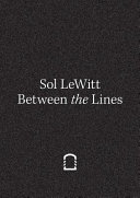 Sol Lewitt PDF