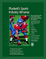 Plunkett's Sports Industry Almanac 2009