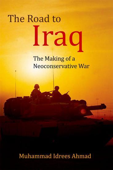 The Road to Iraq PDF