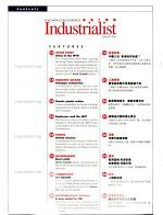 Hong Kong Industrialist PDF