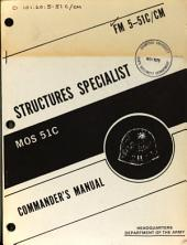 Structures Specialist: Part 101