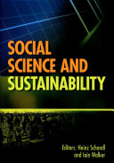 Social Science and Sustainability PDF