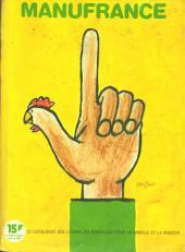 Manufrance, catalogue 1979