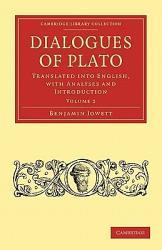 Dialogues Of Plato Book PDF