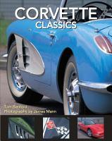 Corvette Classics PDF