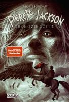 Percy Jackson   Die letzte G  ttin  Percy Jackson 5  PDF