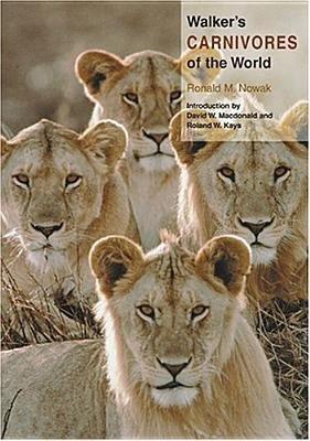 Walker s Carnivores of the World PDF