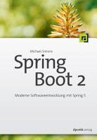 Spring Boot 2 PDF