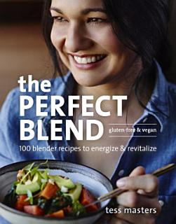 The Perfect Blend Book