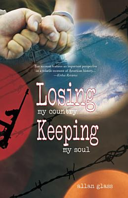 Losing My Country  Keeping My Soul
