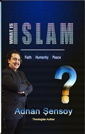 What is islam ?: What is islam ? What are the basic beliefs of Iman (Faith)? The Basic Beliefs of Iman are to believe in: 1) Allah 2) Angles of Allah 3) Books of Allah 4) Messengers of Allah 5) The day of Judgement 6) Life after death and supremacy of Divine Will (Al-Qadar).