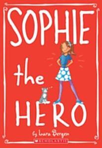 Sophie the Hero Book