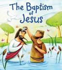 The Baptism of Jesus PDF