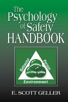 The Psychology of Safety Handbook PDF
