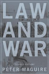 Law And War Book PDF