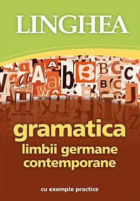 Gramatica limbii germane contemporane PDF