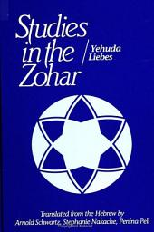 Studies in the Zohar