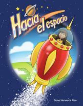 Hacia el espacio (Into Space) Lap Book
