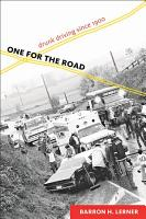 One for the Road PDF