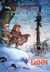 Trollkrig - Tann 10