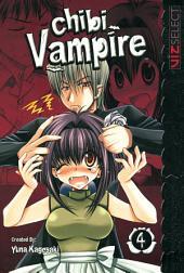 Chibi Vampire: Volume 4