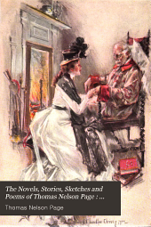 The Novels, Stories, Sketches and Poems of Thomas Nelson Page: The black stock. Santa Claus's partner