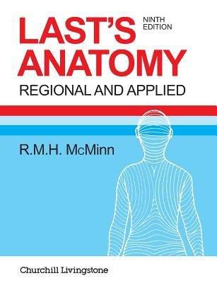 Last s Anatomy