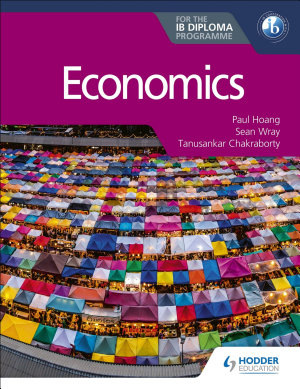 Economics for the IB Diploma PDF