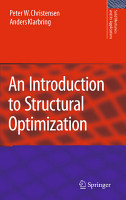 An Introduction to Structural Optimization PDF