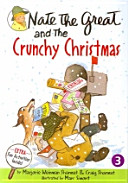 NATE THE GREAT AND THE CRUNCHY CHRISTMAS CD1           Nate the Great            Book   CD  3             PDF