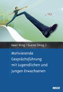 Motivierende Gespr  chsf  hrung mit Jugendlichen und jungen Erwachsenen PDF