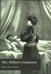 Mrs. Hallam's Companion