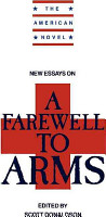 New Essays on A Farewell to Arms PDF