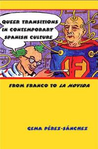Queer Transitions in Contemporary Spanish Culture PDF