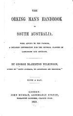 The Working Man's Handbook to South Australia